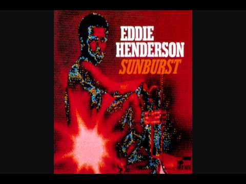 Eddie Henderson - Explodition