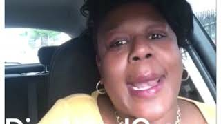 1/2 Patrice G Box Dancehall review 9/18 Tifa Vs dancehall & Marlon VS Foota Hype aka Spoon H funeral