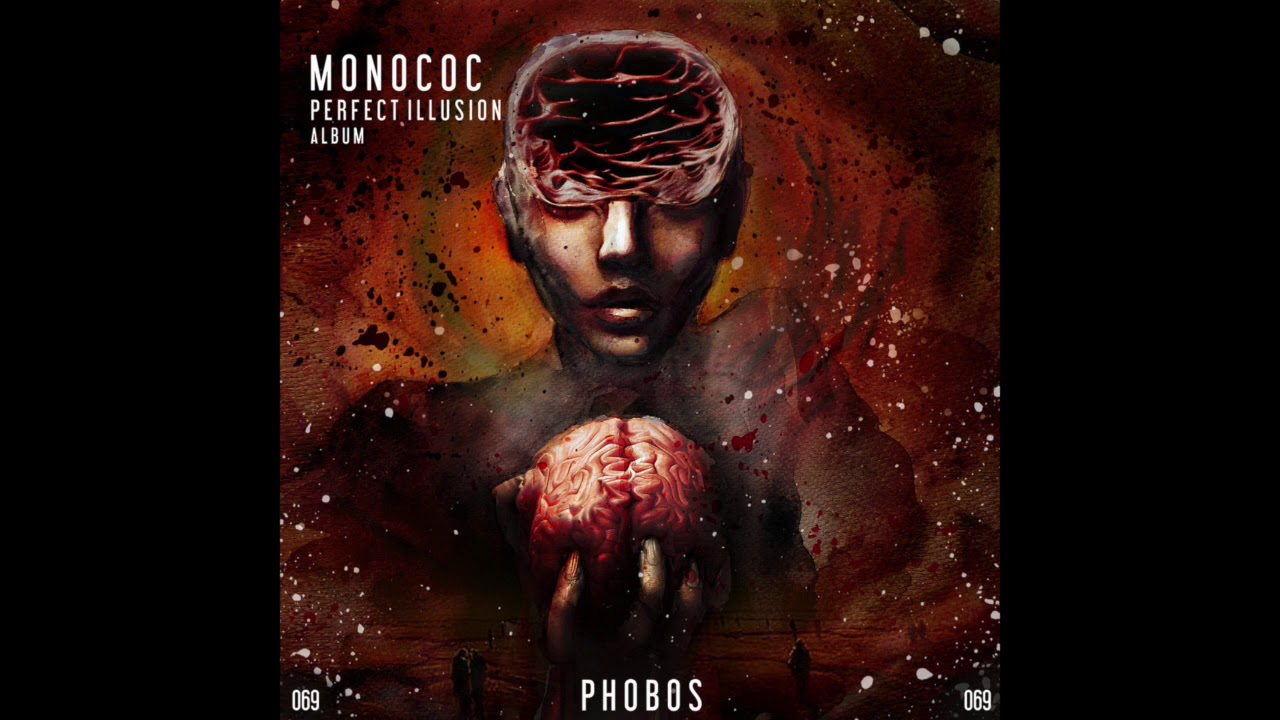 Download Monococ - Dark Touist (Original Mix)