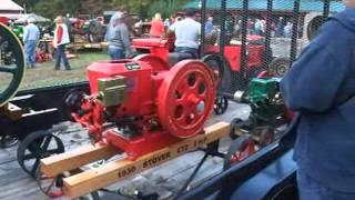Steam Fair, Kent CT 2012