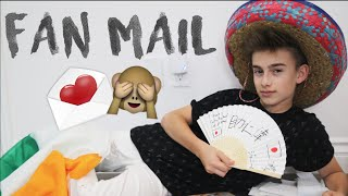 FAN MAIL | JOHNNY ORLANDO