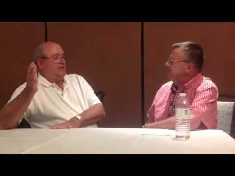 Johnny Hanlon interview with Butch Bequette 9/13/14