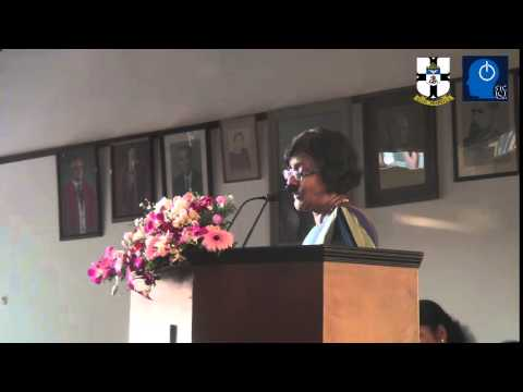 Annual prize giving ceremony of S. Thomas' College Mount Lavinia