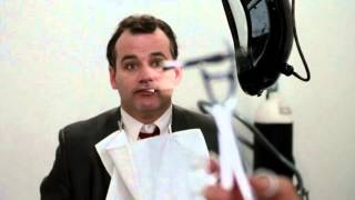 Little Shop of Horrors - Dentist Scene - w/ Bill Murray (Good Quality)