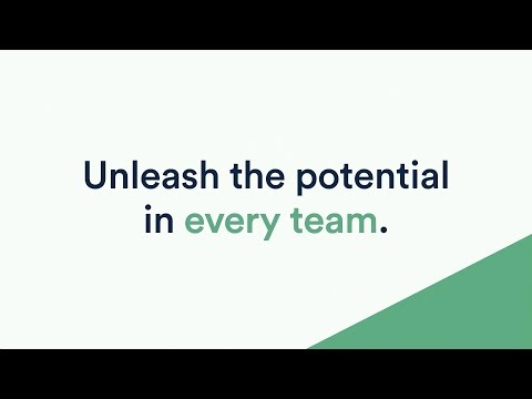 Keynote: The Future of Teamwork in a Services-First World - Atlassian Summit 2016