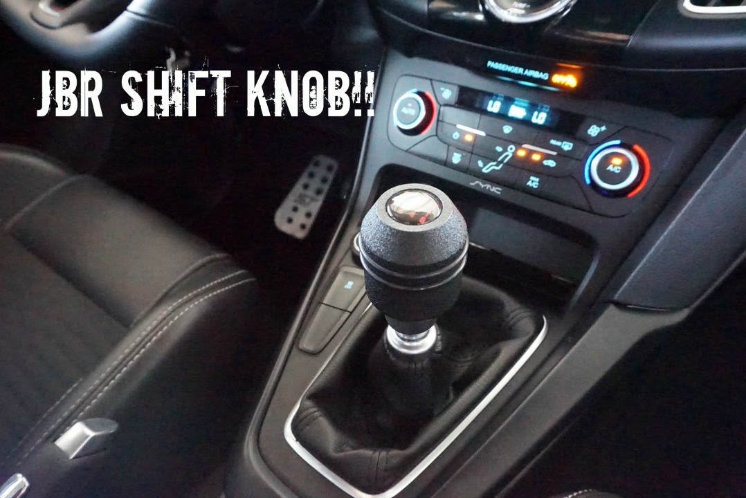 Focus St Shift Knob >> Jbr Shift Knob For The 13 16 Focus St