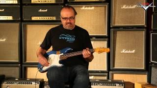 "Fender Custom Shop ""L Series"" 1964 Super Heavy Relic Stratocaster  •  SN: L10691"