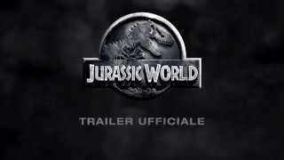 Jurassic World (Parco Dinosauri) - V.M.14 trailer (ita) - (e altri Trailer USA) Thumbnail