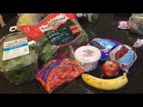 My Smoothie Recipe For My Nutri Ninja Blender