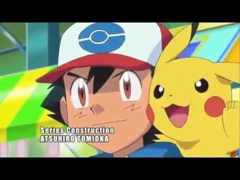 Generique pokemon saison 15 vf youtube - Youtube pokemon saison 17 ...