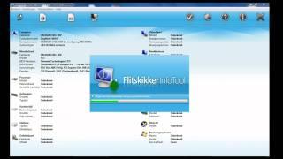 FlitskikkerInfoTool