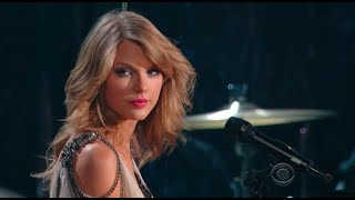 Taylor Swift- All Too Well (Grammys)