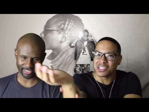 Wale- Ambition (REACTION!!!) (Audio)(Not a first time reaction)