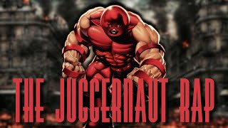 The Juggernaut Rap - Marvel Comic Books (ComicsExplained) | Daddyphatsnaps