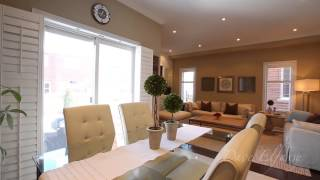 Vaughan Home For Sale - 110 White Spruce Crescent, Maple On - Experienced Maple Real Estate Agent
