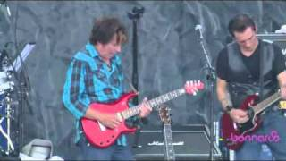 Wrote A Song For Everyone - John Fogerty @ Bonnaroo