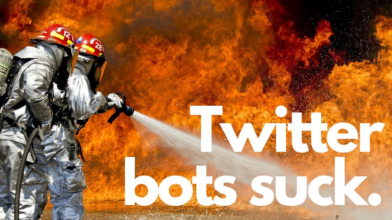 Twitter Bots are Spreading Disinformation on Australia Fires...