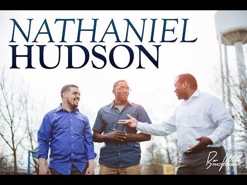 Nathaniel Hudson - Missionary To Brazil