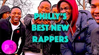 PHILLY'S BEST NEW RAPPERS 2020