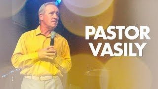 Know God Differently | Vasiliy Parkhotyuk
