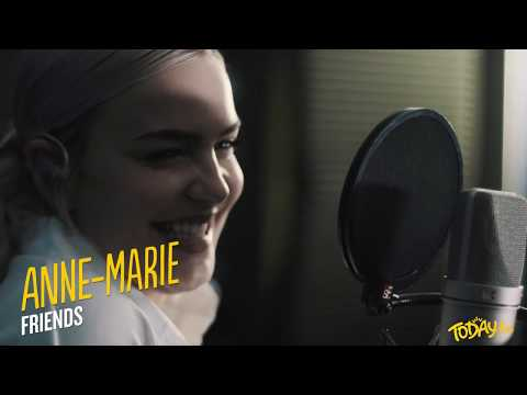 Anne-Marie - FRIENDS (Today FM)