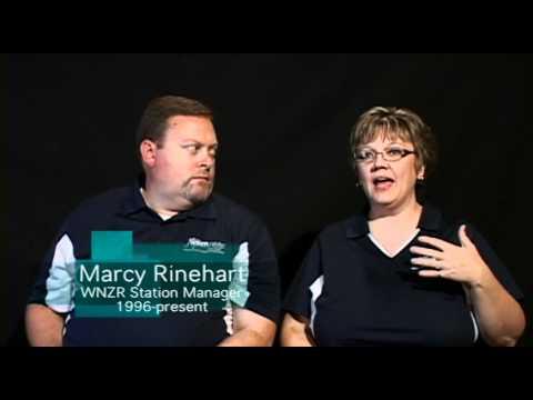 WNZR's 25th Anniversary Documentary