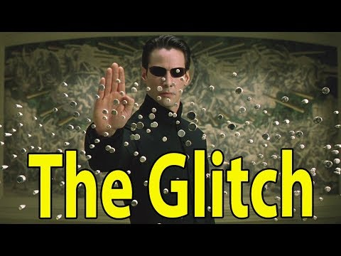 THE GLITCH - HACKERS ESCAPE FROM TARKOV