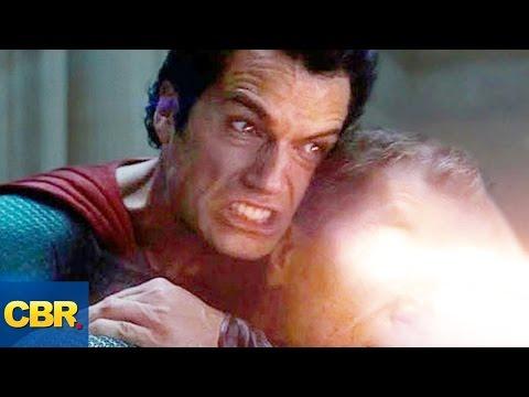 10 Hidden Superhero Powers You Probably Didn