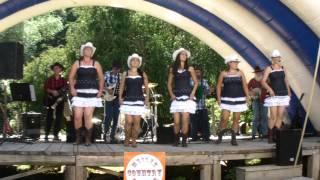 Mecsek Country zenekar 176 - Is it Friday yet?