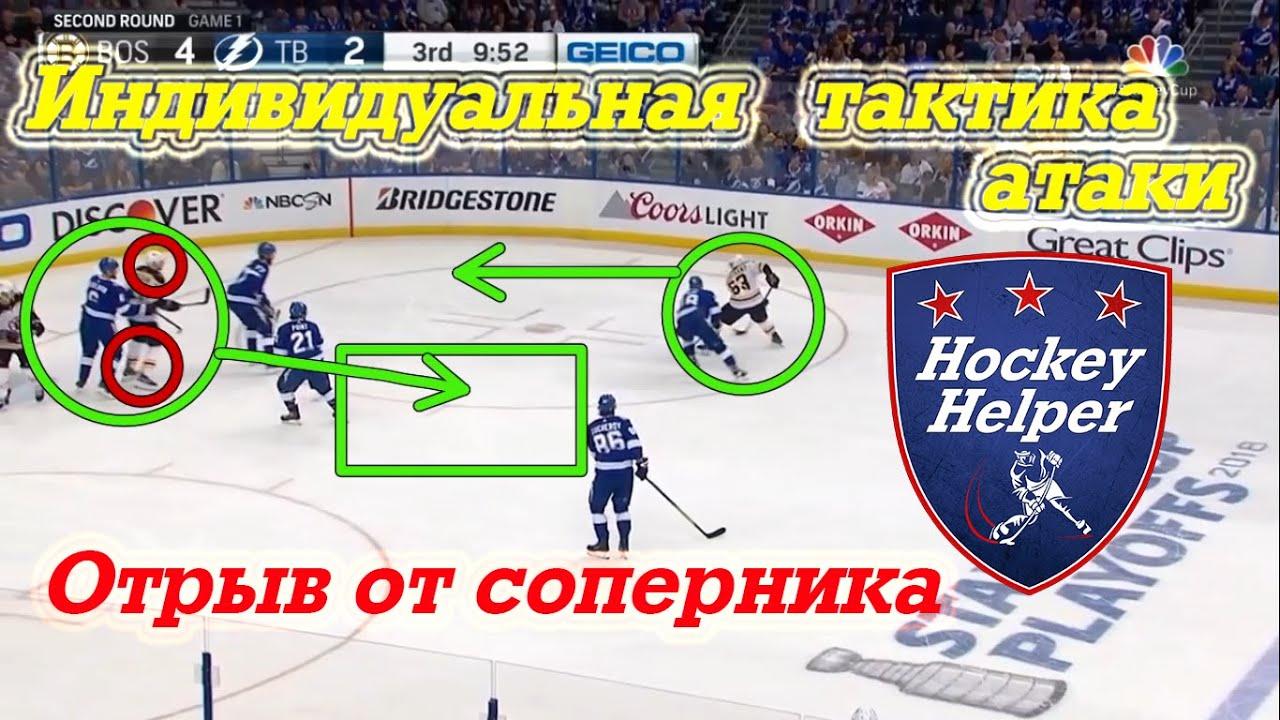 ставок хоккее тактика в