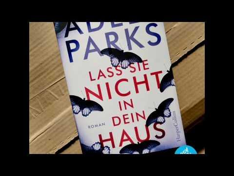 Lass sie nicht in dein Haus YouTube Hörbuch Trailer auf Deutsch