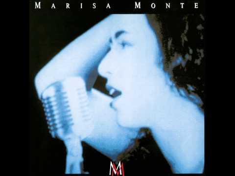 Preciso Me Encontrar (Candeia) - Marisa Monte