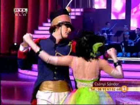 Mark és C.S.I.F.Ó. - Csak egy tánc volt