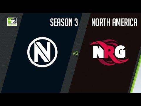 Team Envy vs NRG Esports (Part 2) | OWC 2018 Season 3: North America