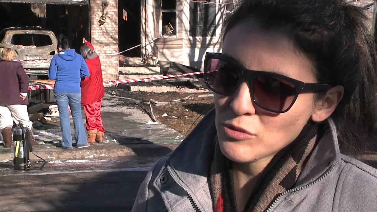 chelsea dickerson reporter resume reel youtube
