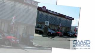 Used cars gore | GWD Russells Ltd!
