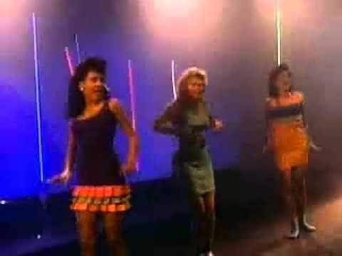 SWEET SENSATION - TAKE IT WHILE IT'S HOT 1988