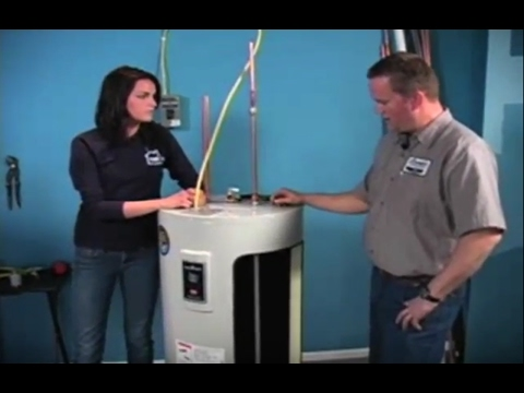 How to Inspect Water Heater Tanks