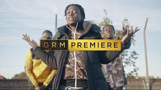Hakkz - Again & Again [Music Video] | GRM Daily