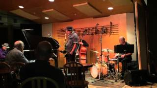 DAVE BASS:  Endless Waltz (Live at the California Jazz Conservatory)