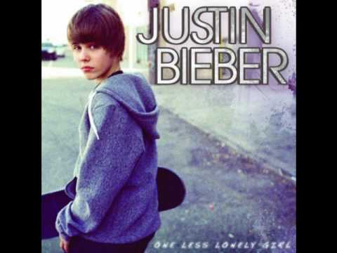Justin Bieber  One Less Lonely Girl Instrumental