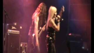 Doro - We Are The Metalheads ''Live In Regensburg''