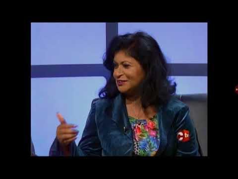 Women Leadership & Power Empowering The Presidency of Justice Paula Mae Weekes