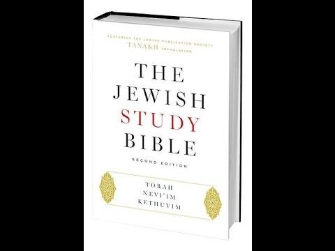 Jewish Bible Pdf