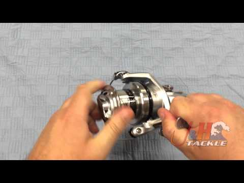 6e2bd1c84b1 Shimano Ultegra ULT5500XSC Surf Spinning Reel - YouTube