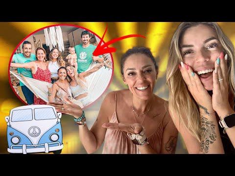 ¡Blanca y Juan Pablo tienen un emotivo reencuentro! | Mi marido tiene familia - Televisa from YouTube · Duration:  8 minutes 14 seconds