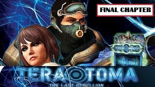 TERATOMA: The Last Rebellion ARCADE Final Chapter 5 Complete Playthrough