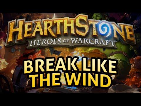 Hearthstone: Break Like the Wind - Lord of the Gimmicks