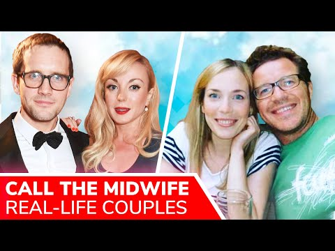 Download CALL THE MIDWIFE Cast Real-Life Couples, Real Age, Personal and Family Lives