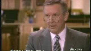 Sarah Palin 20/20 ABC Interview With Charlie Gibson Part 2/4